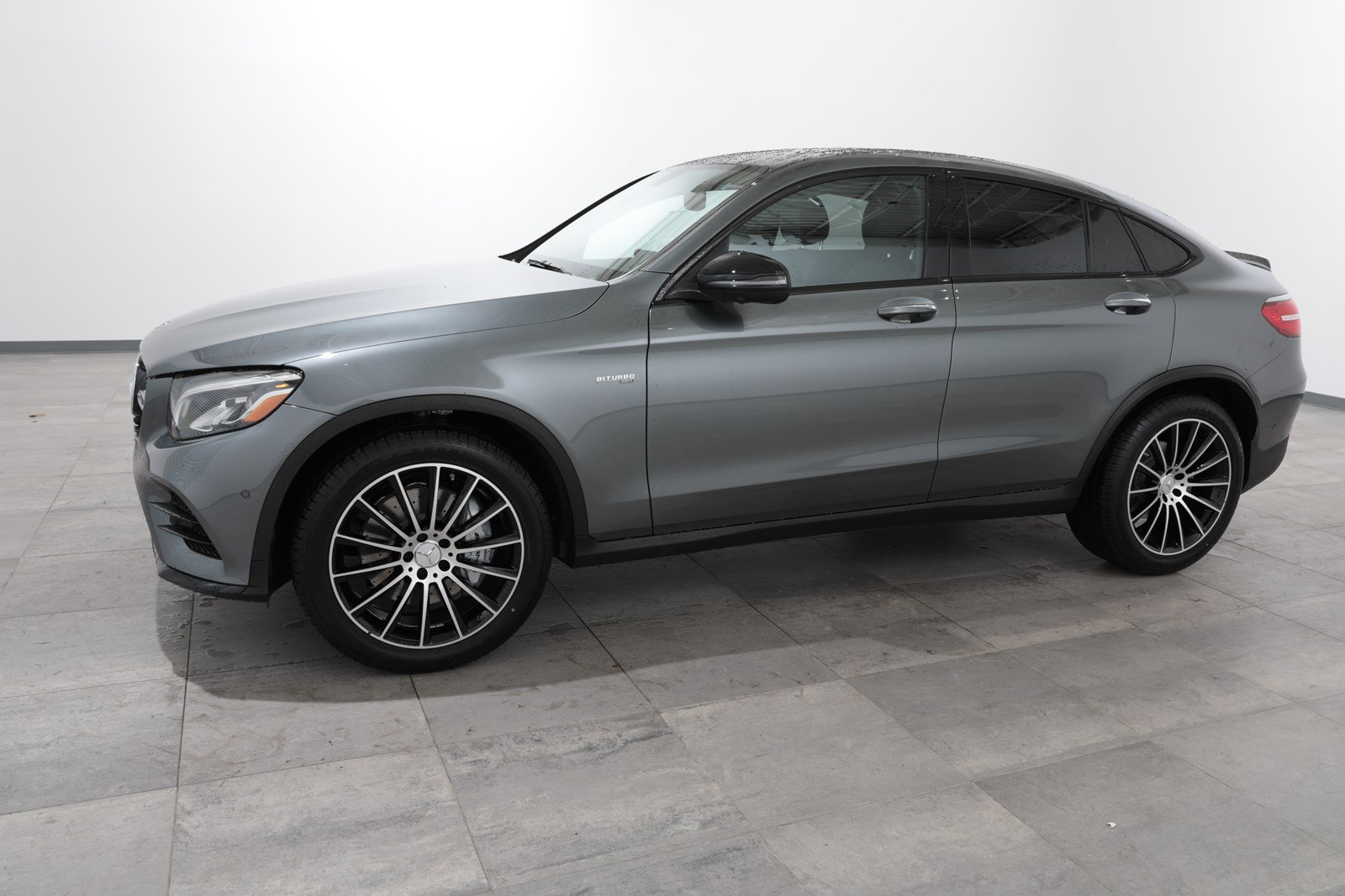 New 2018 mercedes benz glc amg glc 43 coupe in rockville for Mercedes benz rockville centre