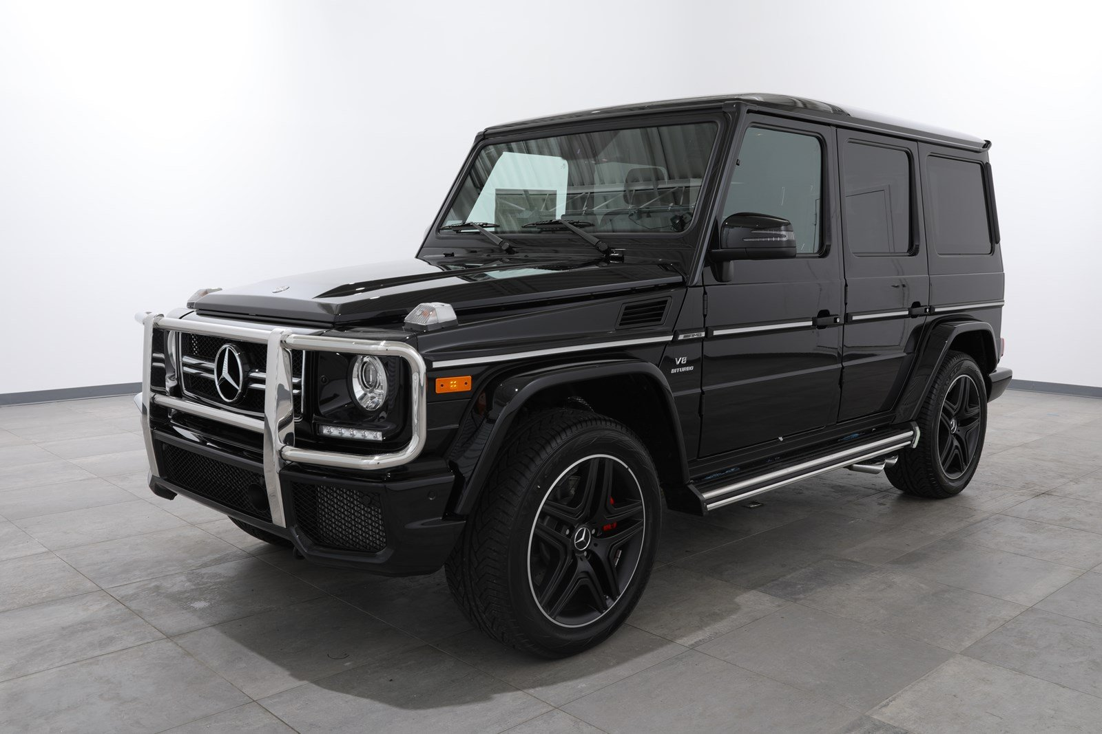 New 2018 mercedes benz g class amg g 63 suv suv in for Mercedes benz g class amg