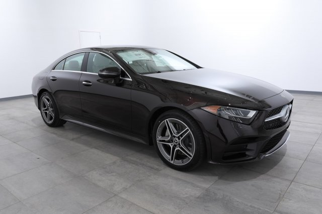 New - 2019 Mercedes-Benz CLS CLS 450 4MATIC® Coupe