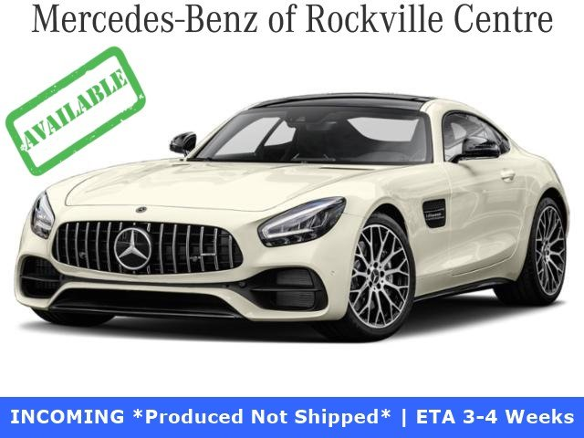 New 2020 Mercedes-Benz GT AMG® GT 63 S 4MATIC