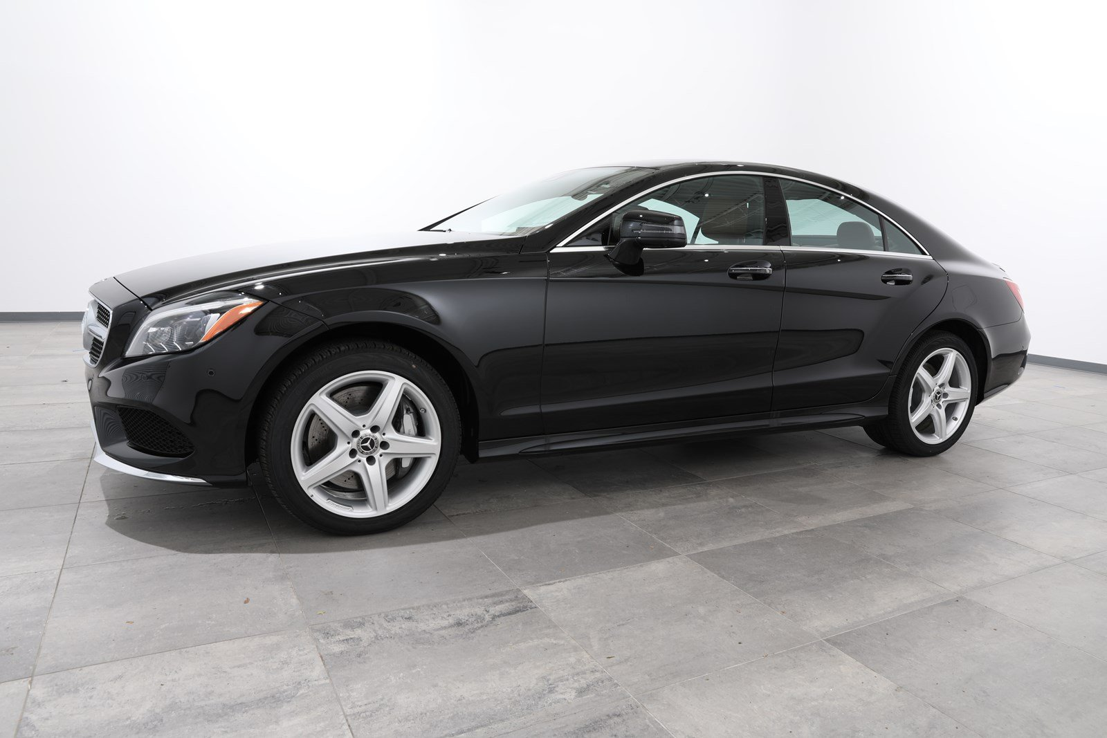 New 2018 mercedes benz cls 550 coupe in rockville centre for 2018 mercedes benz lineup