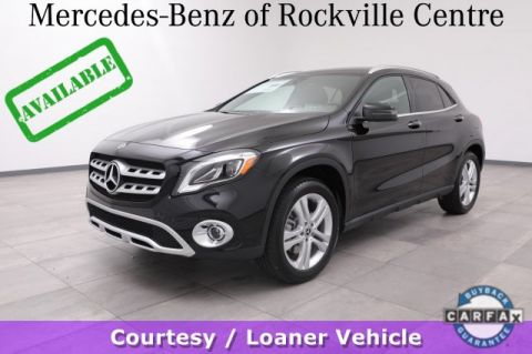 Pre-Owned 2020 Mercedes-Benz GLA GLA 250