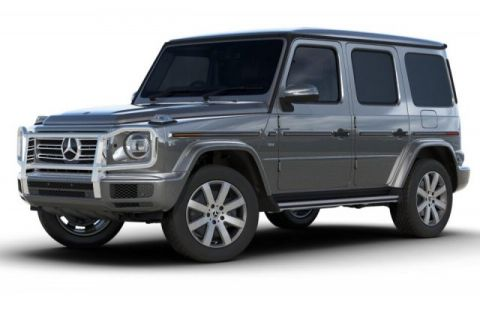 New G Class Suv In Rockville Centre Mercedes Benz Of
