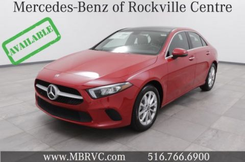 New Mercedes-Benz Vehicles | Mercedes-Benz of Rockville Centre